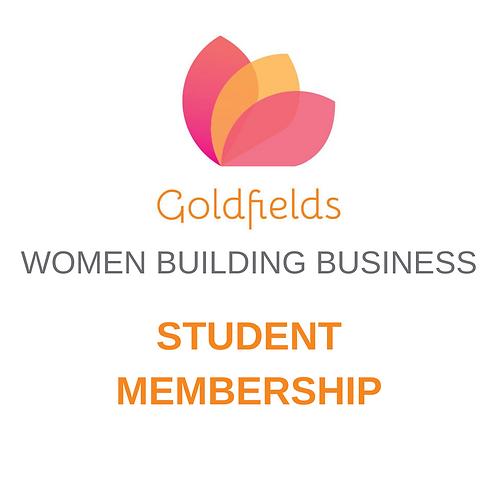 Student Annual Membership
