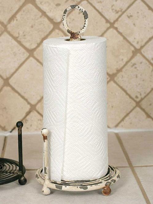 Provincial Paper Towel Holder