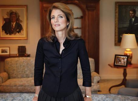 UNLV Foundation Dinner - Celebrating Philanthropy with Caroline Kennedy
