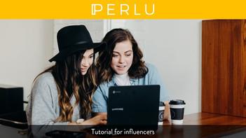 Perlu Influencer Platform