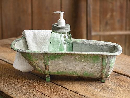 Rusty Bathtub