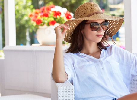 Hat Love and Summer Fun!