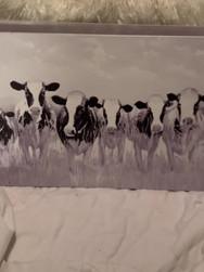 Farmhouse Paintings