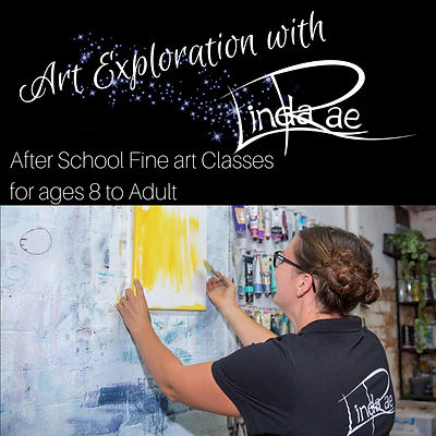 Art Exploration Term Enrolment