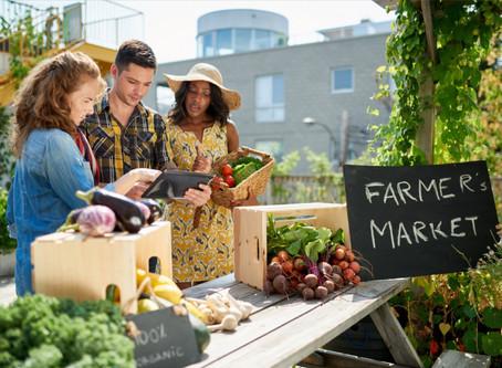 Las Vegas Farmers Markets