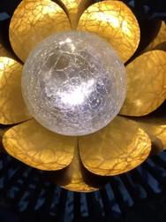 Lotus Flower Solar Light
