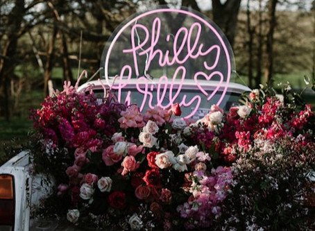 How To Decorate With Neon Signs - Get A Free Custom Sign Quote