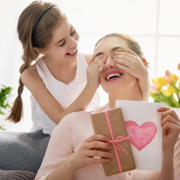Mother's Day Gift Buying Guide