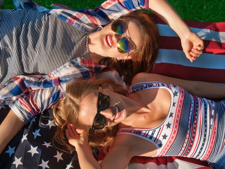 What to Wear this 4th of July
