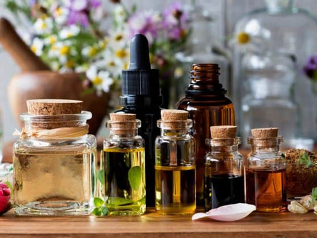 Organic Oils that are Essential for a Healthy You!