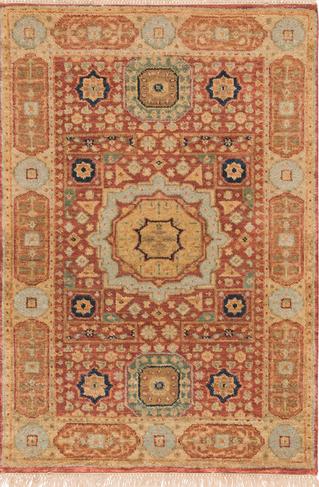 Cambridge Wool Area Rug Surya