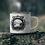 Thumbnail: Historic Watertown NY Enamel Mug