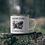 Thumbnail: Historic Thousand Islands Enamel Mug