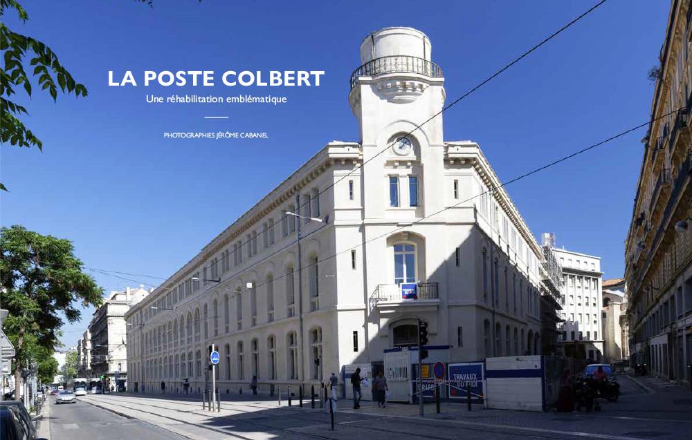 Book La Poste Colbert