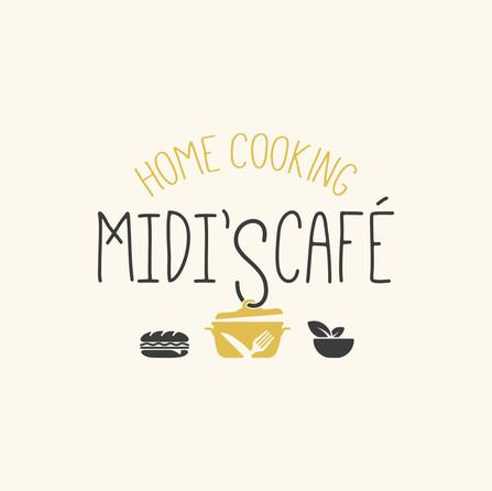 MIDI'S CAFE