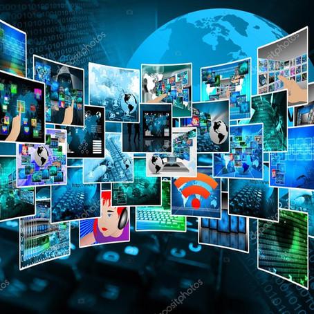 La Muerte Viaja en el Ciberespacio