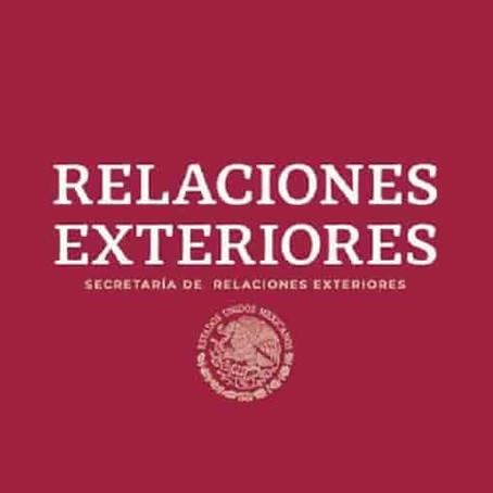 REELECCIÓN DE MÉXICO COMO VICEPRESIDENTE DEL CONSEJO ECONÓMICO Y SOCIAL (ECOSOC) DE LA ONU