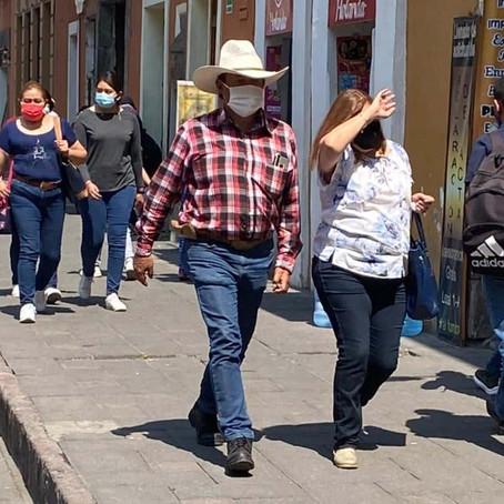 PIDE PROTECCIÓN CIVIL DE LA CAPITAL ADOPTAR RECOMENDACIONES POR TEMPORADA DE CALOR