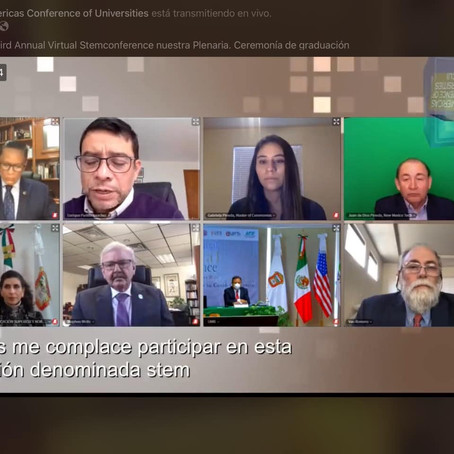 ES LA UPTX SEDE VIRTUAL DEL AMERICAS CONFERENCE OF UNIVERSITIES