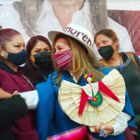 """""""CERRAREMOS LA LLAVE DE LA CORRUPCIÓN, ARTESANOS SERÁN SACADOS DEL OLVIDO INSTITUCIONAL"""": CUÉLLAR"""