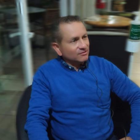 """TANQUES DE OXÍGENO LLEGAN A COSTAR 38 MIL PESOS, DEMANDA SOBREPASA ESTRATEGIAS DE SALUD"" : DELGADO"