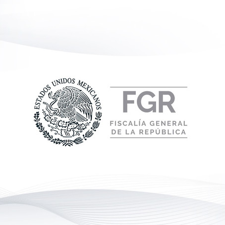 POR ROBO DE MERCANCÍA AL TREN LA FGR OBTIENE SENTENCIA CONDENATORIA CONTRA TRES PERSONAS