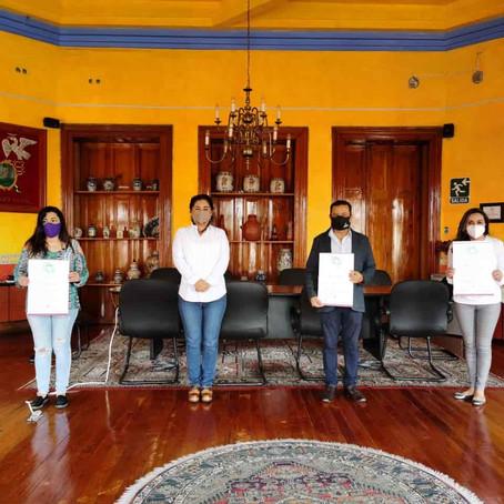 RECONOCE SECTURE TRABAJO DE EMPRESARIOS TURÍSTICOS PARA MEJORAR CALIDAD E HIGIENE EN SERVICIOS