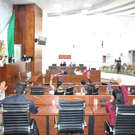 DECLARA CONGRESO DEL ESTADO CONSTITUCIONALIDAD DE REFORMAS QUE RECONOCEN NUEVOS DERECHOS PARA TLAX