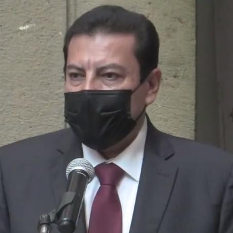 """ARCHIVO, FUNDAMENTAL EN LA ENTREGA-RECEPCIÓN, PROMUEVE DE TRANSPARENCIA INSTITUCIONAL"""": SAAVEDRA"""