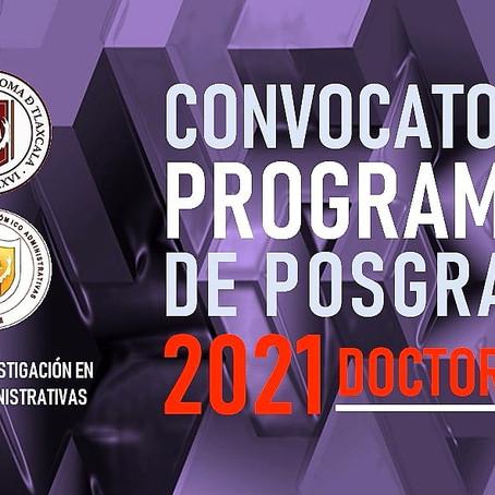 CONVOCA UATX A CURSAR DOCTORADO EN CIENCIAS ADMINISTRATIVAS