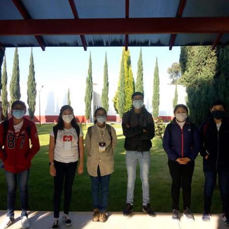PARTICIPAN ESTUDIANTES TLAXCALTECAS EN EDICIÓN 34 DE LA OLIMPIADA MEXICANA DE MATEMÁTICAS