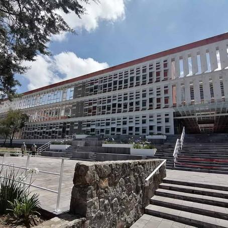 SUSPENDEN ACTIVIDADES EN JUZGADO PRIMERO CIVIL DE CUAUHTÉMOC