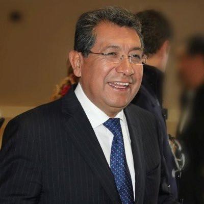 """EL COLOR DE LA """"BUENA POLÍTICA"""" DE SERAFÍN ORTIZ"""