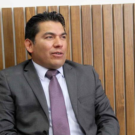 GARRIDO ASUME COMPROMISO DE SOLUCIONAR  CONFLICTO EN QUETZALCOAPAN