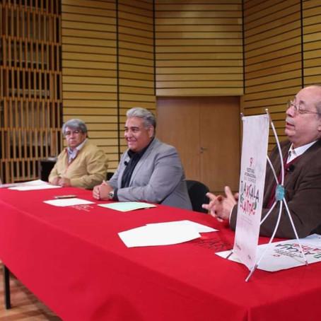 "PRESENTA ITC CONVOCATORIA DEL NOVENO FESTIVAL INTERNACIONAL DE COROS ""TLAXCALA CANTA"""