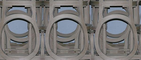 Sillas de madera maciza - ACOMODARTE