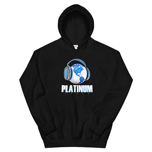Platinum Radio Unisex Hoodie