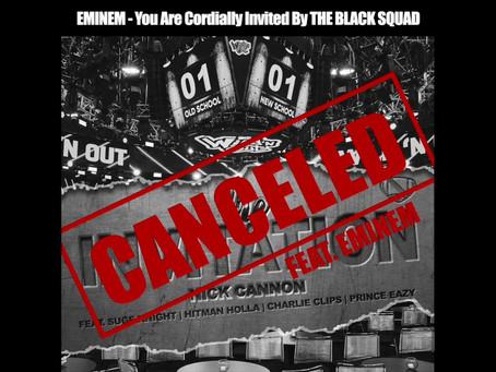 "[NEWS] Nick Cannon Drops Diss #3 ""The Invitation Canceled"" | @NickCannon @Eminem"