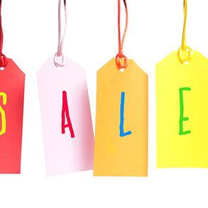 Sale Items - Common Garden Health.