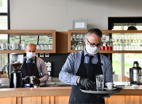 Restaurants Surviving: 5 Steps to Thriving in a Covid-19 World