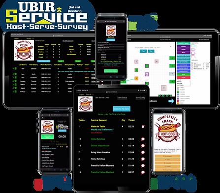 UBIR Service Product Component Suite.png