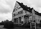 Außenansicht der Hilfestation Wilhelmshaven Nord