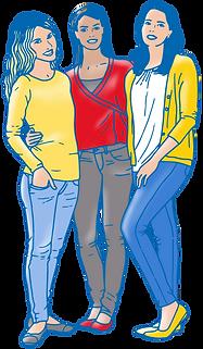 Mädchenwohngruppe Walle
