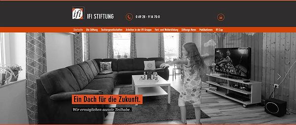2021-03-14 19_50_59-IFI Stiftung _ Ihlow