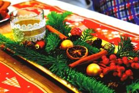 Weihnachtsempfang IFI gGmbH und IFI Stiftung