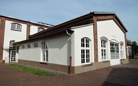 Foto des Psychotherapie Centrum Wilhelmshaven
