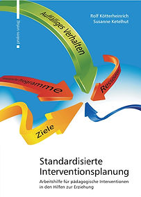 Fachbuch Standardisierte Interventionsplanung