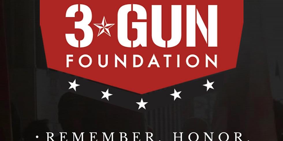 3rd Annual Memorial 3 Gun Competition