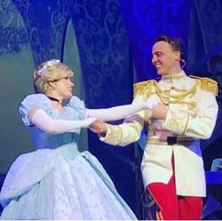 Prince Charming - Disney's Believe