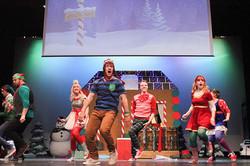 Biggie the Elf - The Christmas Gift